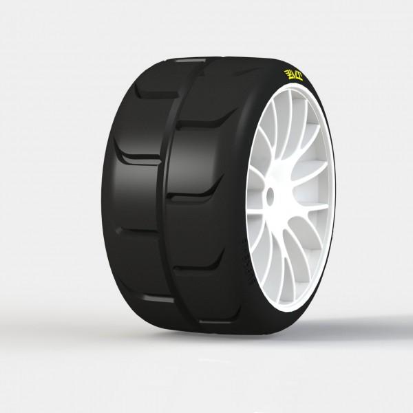 1/5 TC PMT Tire SOFT SUPREME V2