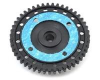 S35-3 Series Center Spur Gear for Plastic Big Bore Diff Case (47T)